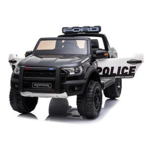 פורד ממונע משטרה ממונע