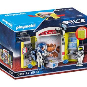 פליימוביל 70307 מתקן שיגור