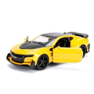 ג'אדה רובוטריקים באמבלבי צהוב!!