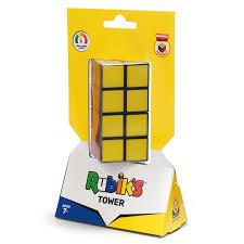 רוביקס 2x2x4 מגדל