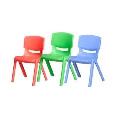 כיסא פלסטטק לתלמיד 228x228